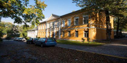Åbo Akademin säätiön kiinteistöjen energiaremontti